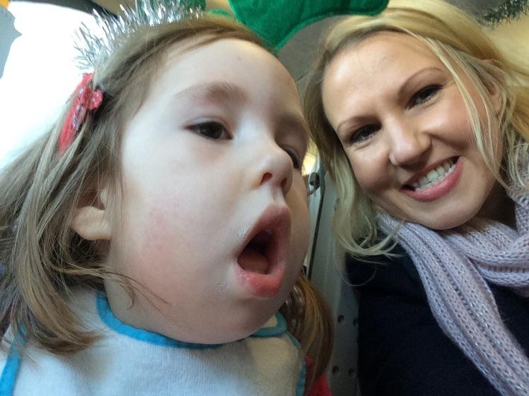 mummy-and-rosie-selfie