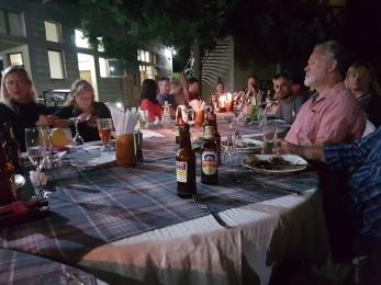 celebration evening
